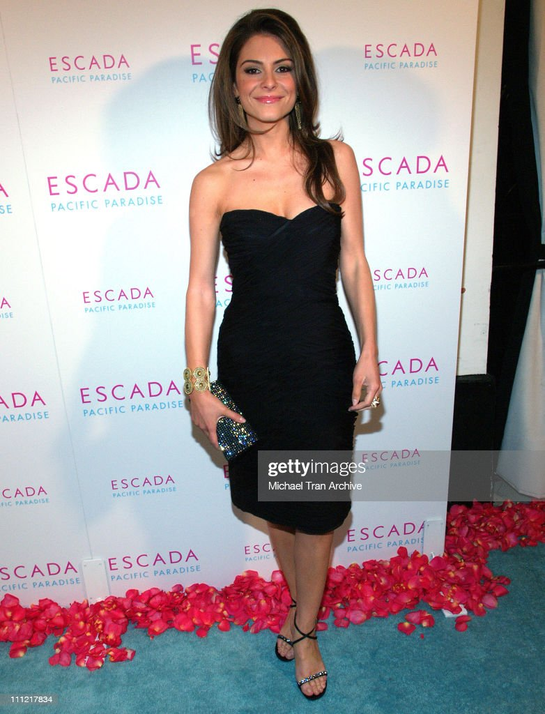 """Launch of Escada's Newest Scent """"Pacific Paradise"""""""