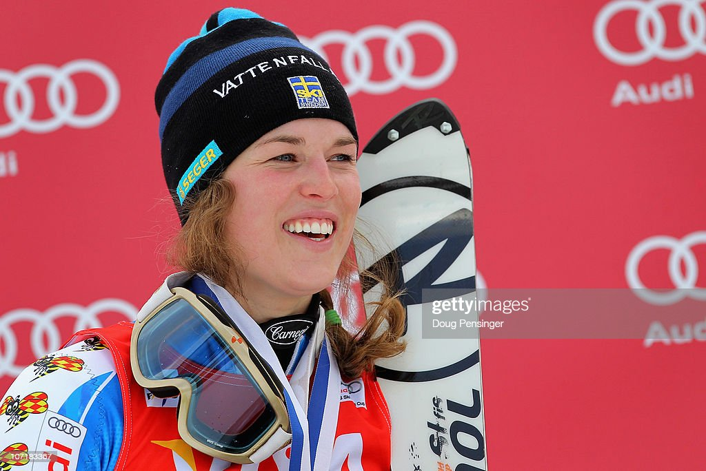Audi FIS World Cup - Women's Slalom