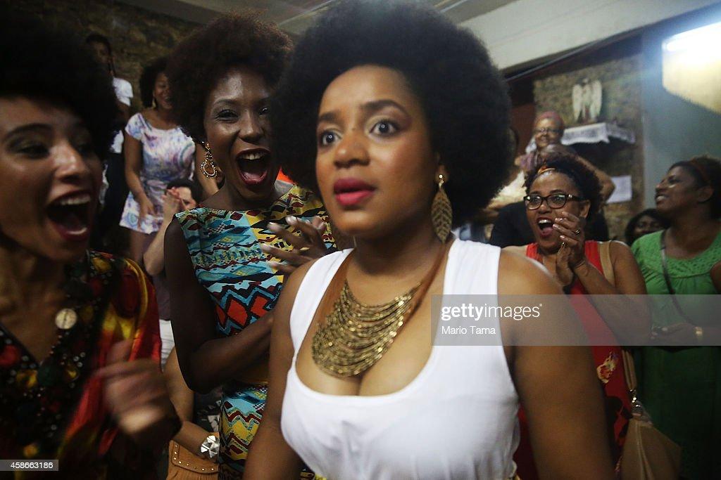 rio de janeiro black women contest