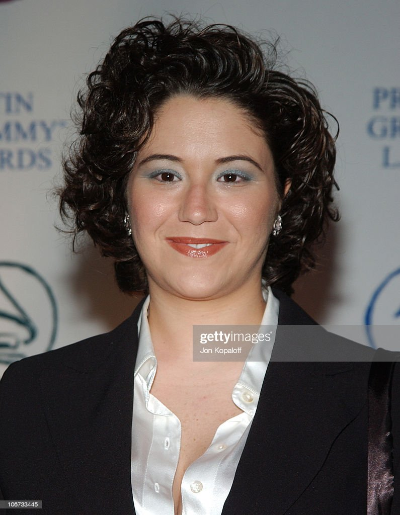 <a gi-track='captionPersonalityLinkClicked' href=/galleries/search?phrase=Maria+Rita&family=editorial&specificpeople=2083259 ng-click='$event.stopPropagation()'>Maria Rita</a> during 2004 Latin Recording Academy Person of the Year Tribute Event Honoring Carlos Santana- Arrivals at The Century Plaza Hotel in Century City, California, United States.