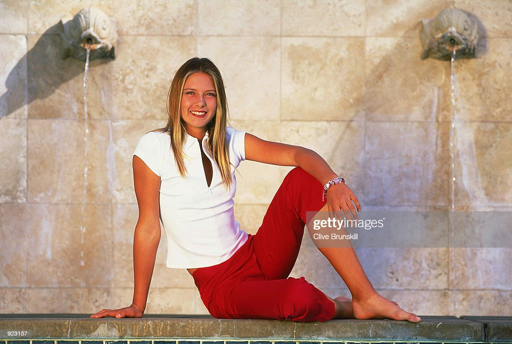 <a gi-track='captionPersonalityLinkClicked' href=/galleries/search?phrase=Maria+Sharapova&family=editorial&specificpeople=157600 ng-click='$event.stopPropagation()'>Maria Sharapova</a> of Russia poses during a photoshoot feature held in Indian Wells, California on March 3, 2002.