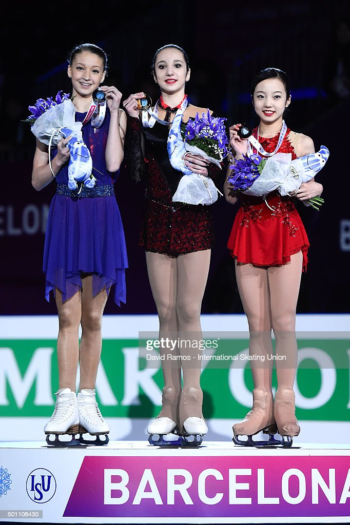 Полина Цурская - Страница 2 Maria-sotskova-of-russia-and-silver-medal-polina-tsurskaya-of-russia-picture-id501106430