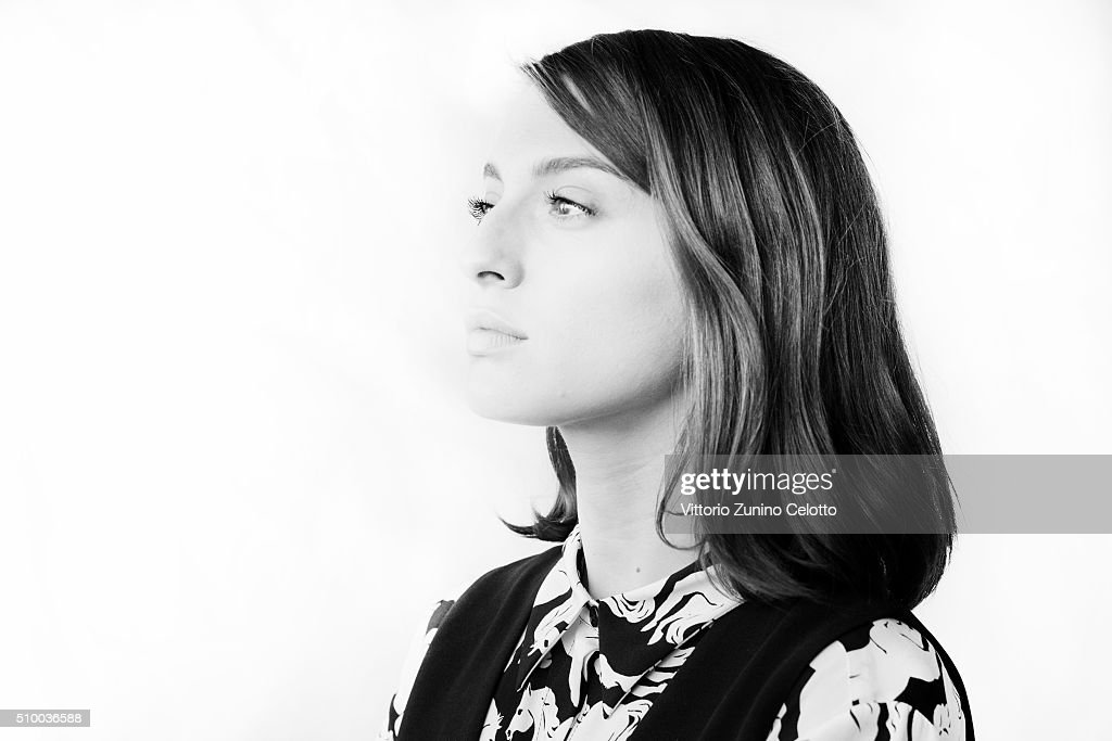 <a gi-track='captionPersonalityLinkClicked' href=/galleries/search?phrase=Maria+Valverde&family=editorial&specificpeople=235988 ng-click='$event.stopPropagation()'>Maria Valverde</a> poses for the Shooting Stars 2016 portrait session in cooperation with L'Oreal during the 66th Berlinale International Film Festival Berlin at 25hours Hotel on February 13, 2016 in Berlin, Germany.