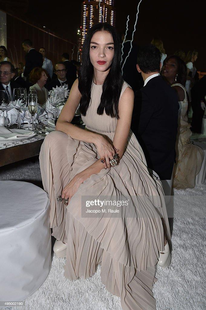 Vogue Fashion Dubai Experience 2015 - Gala Event