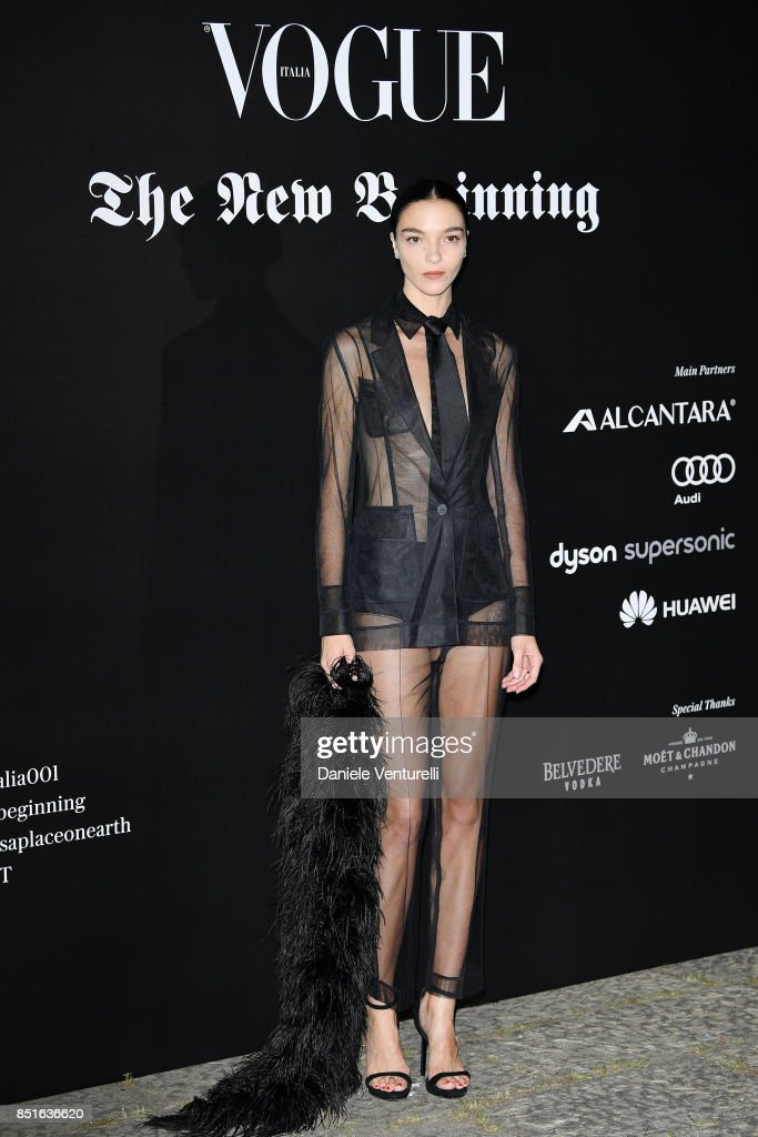 mariacarla-boscono-attends-the-vogue-italia-the-new-beginning-party-picture-id851636620