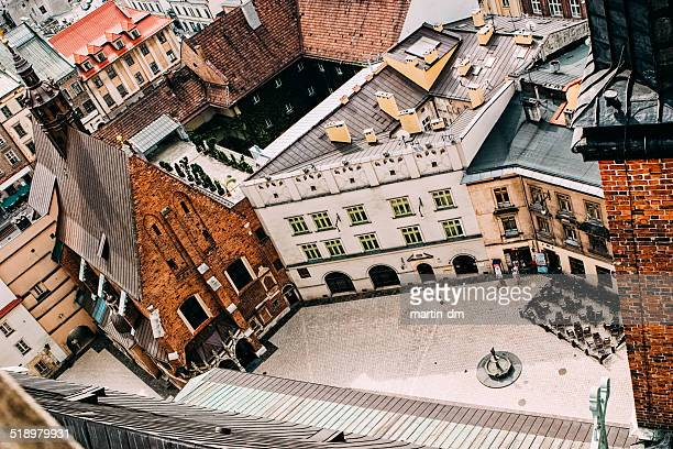 Mariacki square