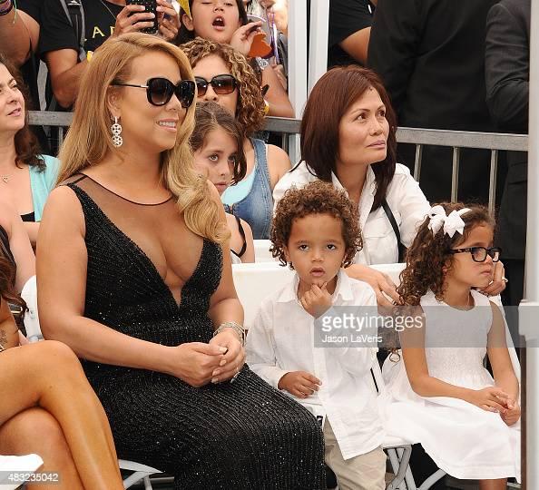 Mariah Carey Kids Moroccan Scott Cannon ...