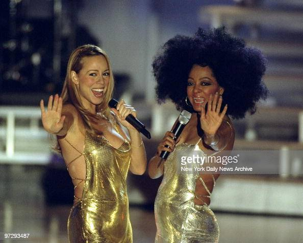 Mariah carey divas stock photos and pictures getty images for Diva 2000
