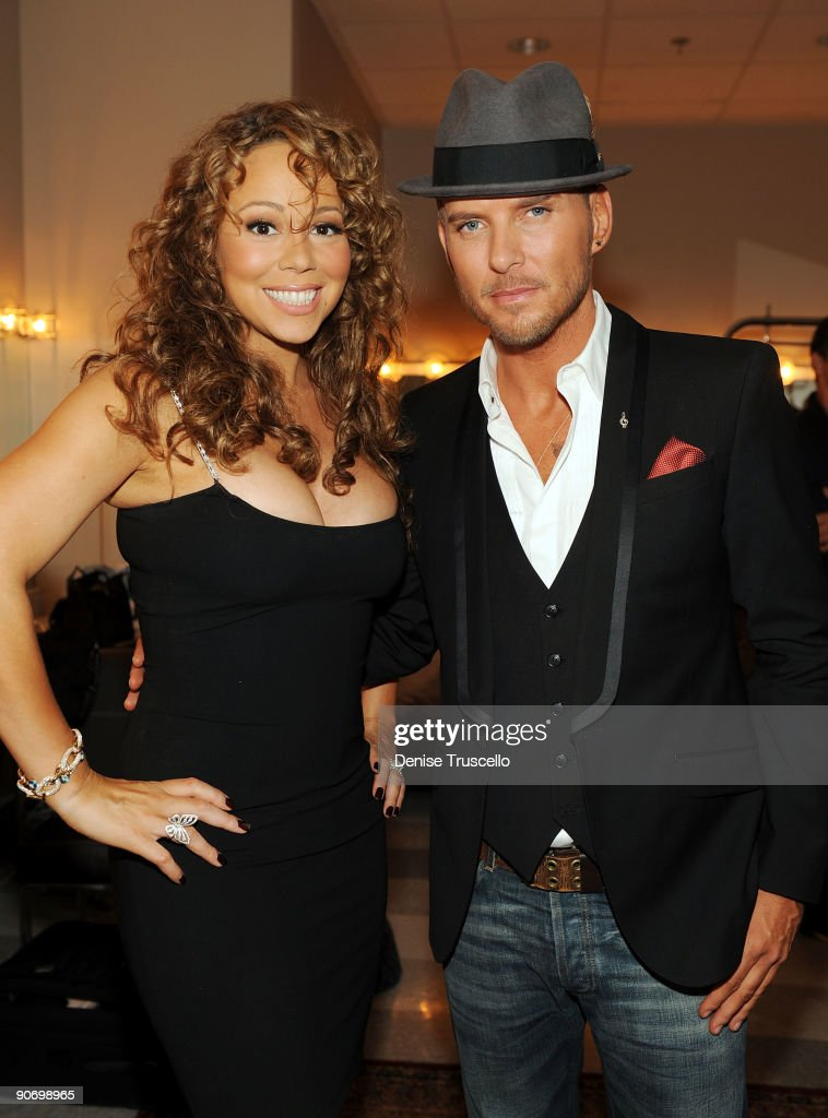 "Grand Opening Of ""Matt Goss Live From Las Vegas"" At Palms Casino Resort"