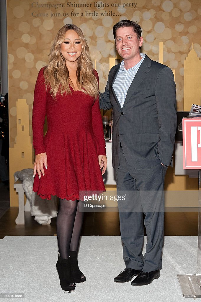 pier 1 imports lighting mariah carey for pier 1 launch photos and images getty images