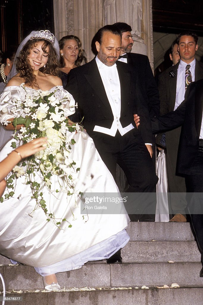 Tommy Mottola And Mariah Carey Wedding Tbrb Info