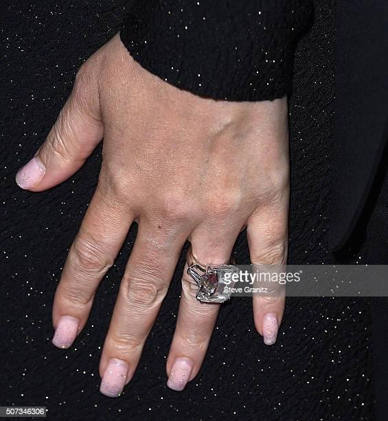 Mariah Carey arrives at the 2016 G'Day Los Angeles Gala at Vibiana on January 28 2016 in Los Angeles California