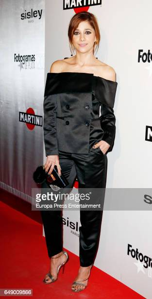 Mariam Hernandez attends the Fotogramas Magazine cinema awards 2017 on