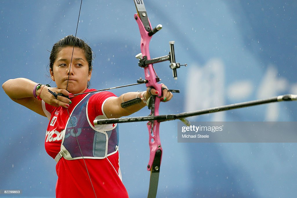 Image Gallery women's archery