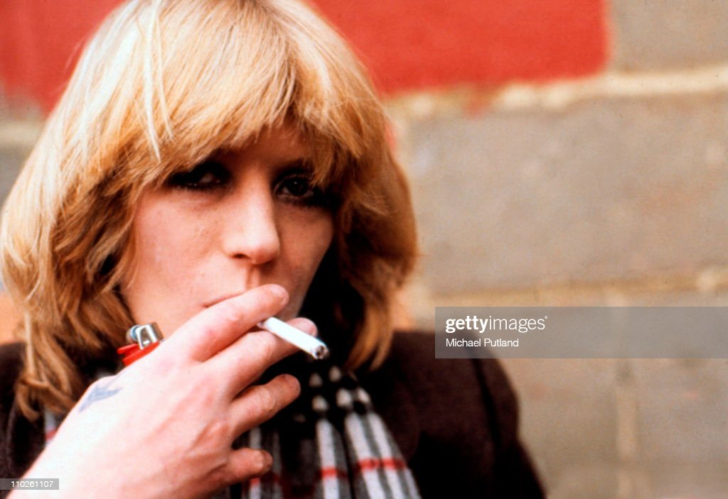 <a gi-track='captionPersonalityLinkClicked' href=/galleries/search?phrase=Marianne+Faithfull&family=editorial&specificpeople=204597 ng-click='$event.stopPropagation()'>Marianne Faithfull</a>, portrait, London, June 1982
