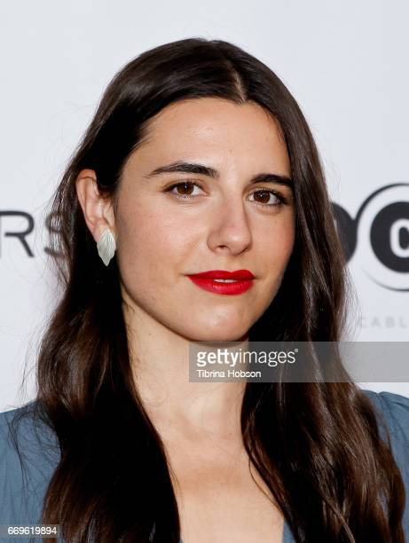Marianne Rendon attends the 'Imposters' for your consideration event hosted by Bravo at Saban Media Center on April 17 2017 in North Hollywood...