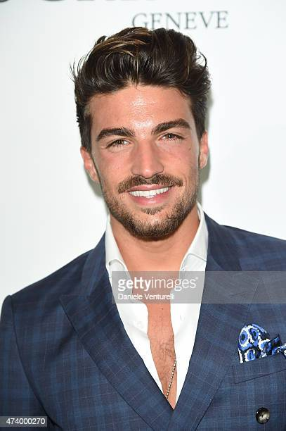 Mariano Di Vaio attends the De Grisogono party during the 68th annual Cannes Film Festival on May 19 2015 in Cap d'Antibes France