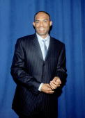 Mariano Rivera attends the 7th annual Safe at Home gala at Pier Sixty at Chelsea Piers on November 13 2009 in New York City