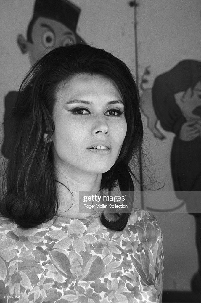 Maria-<b>Rosa Rodriguez</b>, actress. France, 1966. - mariarosa-rodriguez-actress-france-1966-picture-id55752108