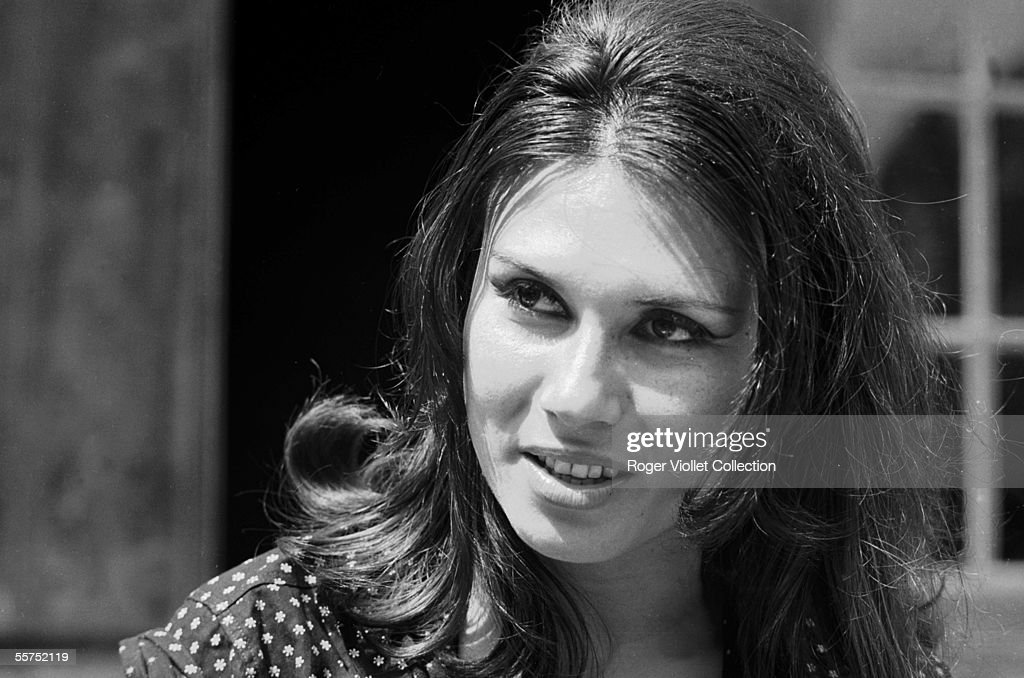 Maria-<b>Rosa Rodriguez</b>, actress. France, 1966. - mariarosa-rodriguez-actress-france-1966-picture-id55752119