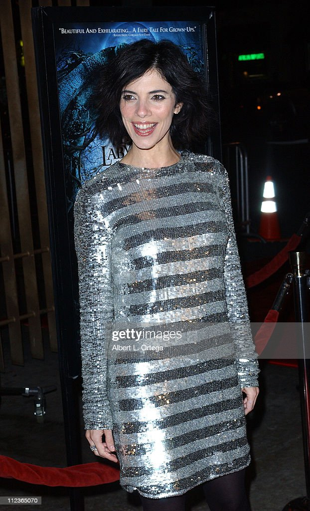 """Los Angeles Special Screening of Picturehouse's """"Pan's Labyrinth"""" - Arrivals"""