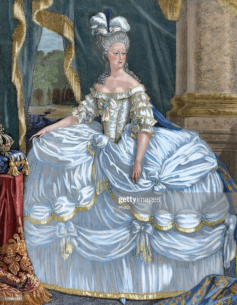 louis xvi of france Louis xvi was the third son of louis, dauphin of france and grandson of louis xv of france his mother, marie-josephe of saxony, was the daughter of frederick augustus ii of saxony, also the king.