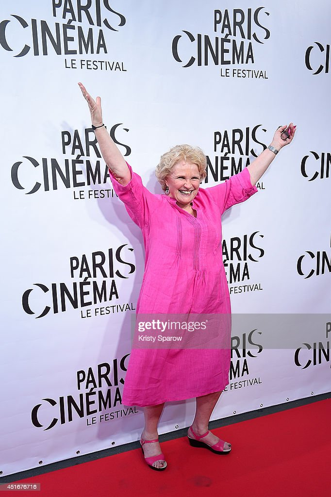 Marie Christine Barrault attends the Festival Paris Cinema Opening Ceremony at Cinema Gaumont Capucine on July 3, 2014 in Paris, France.
