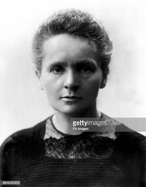 Marie Curie a physicist and chemist of Polish upbringing and subsequently French citizenship She was a pioneer in the field of radioactivity and the...