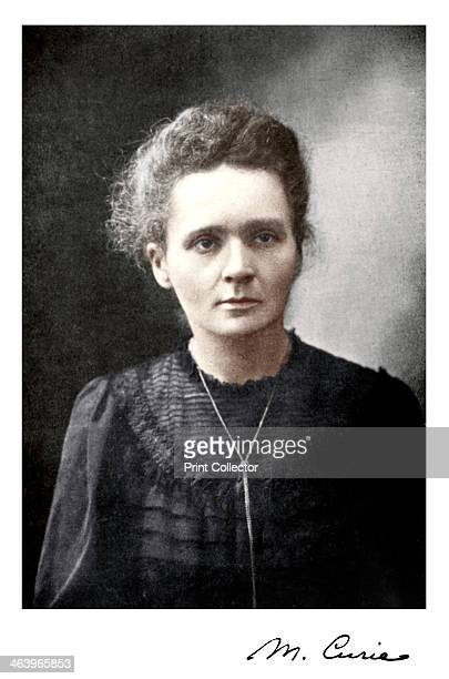 Marie Curie Polishborn French physicist 1917 Marie and her husband Pierre Curie continued the work on radioactivity started by Henri Becquerel In...