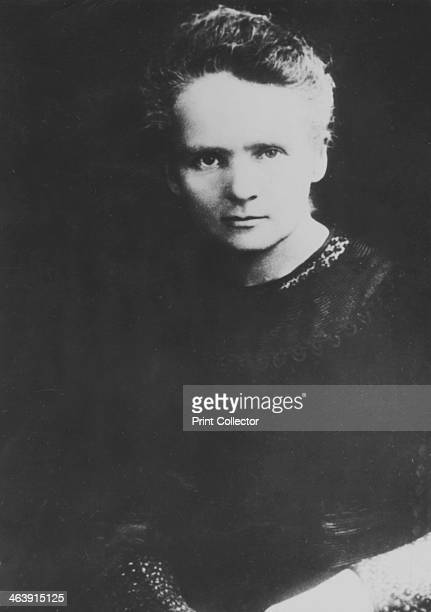 the life and work of madame marie curie a polish physicist Marie curie's early life and education two polish girls in paris marie agreed to work as a tutor and children's governess to support bronya financially.