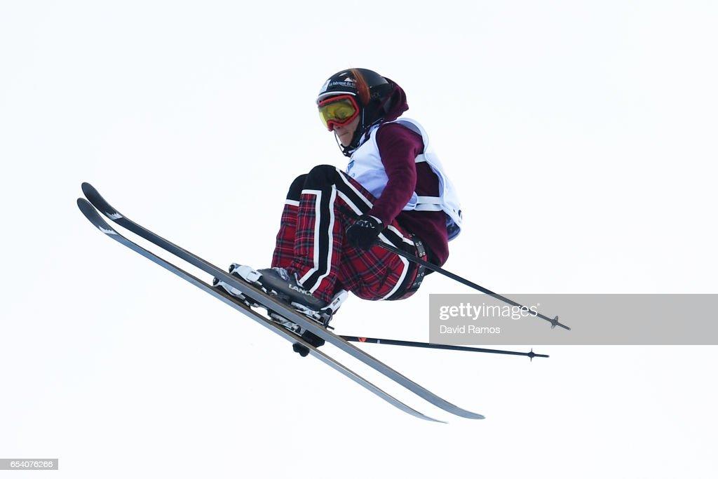 FIS Freestyle Ski & Snowboard World Championships 2017 - Day Nine