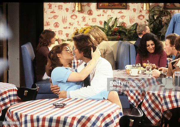 ANGIE 'Marie Moves Out' Airdate February 11 1980 HAYES
