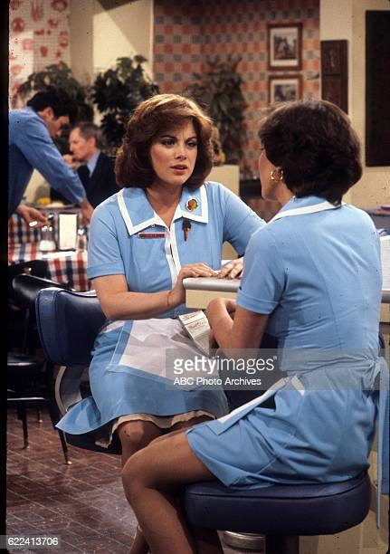 ANGIE 'Marie Moves Out' Airdate February 11 1980 ROBIN