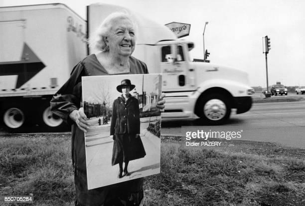 Marie Odee Johnson est née le 23 juillet 1897 au Texas EtatsUnis Quelque 25 mille femmes américaines servaient en Europe pendant la première guerre...