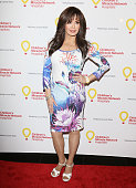 Marie Osmond arrives at launch event for 'Put Your Money Where The Miracles Are' campaign held at Avalon on May 14 2015 in Hollywood California