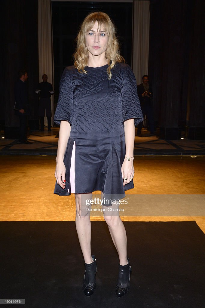 Dior Dinner At 14th Marrakech International Film Festival
