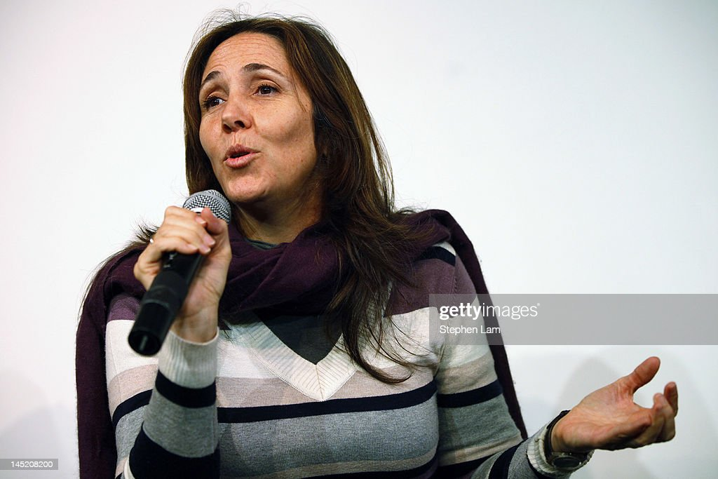 <a gi-track='captionPersonalityLinkClicked' href=/galleries/search?phrase=Mariela+Castro&family=editorial&specificpeople=4348590 ng-click='$event.stopPropagation()'>Mariela Castro</a> Espin, daughter of Cuban President Raul Castro, speaks on the issues of same-sex marriage, HIV/AIDS prevention and LGBT rights in Cuba during a talk at the San Francisco Lesbian Gay Bisexual Transgender Center May 23, 2012 in San Francisco. The niece of former president Fidel Castro and director of Cuban National Center for Sex Education (CENESEX) was granted a visa to attend the annual Latin American Studies Association conference in San Francisco, drawing support from gay rights groups but also sharp criticisms from politicians and anti-Castro activists.