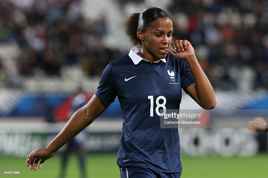 France Women v Netherlands Women - International Friendly