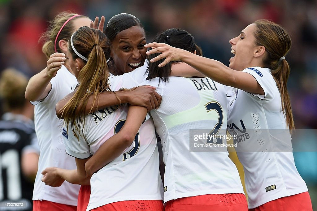 1. FFC Frankfurt v Paris St. Germain - UEFA Women's Champions League Final