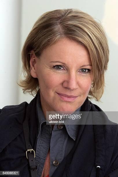 Mariele Millowitsch actress