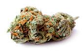 one dose of high quality medical marijuana, medical hemp, real ganja