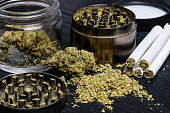 Marijuana is seeing a huge change in attitude toward its cultivation and use in the United States and other countries.  Many US States have already taken steps to supersede Federal Anti-Drug laws to l