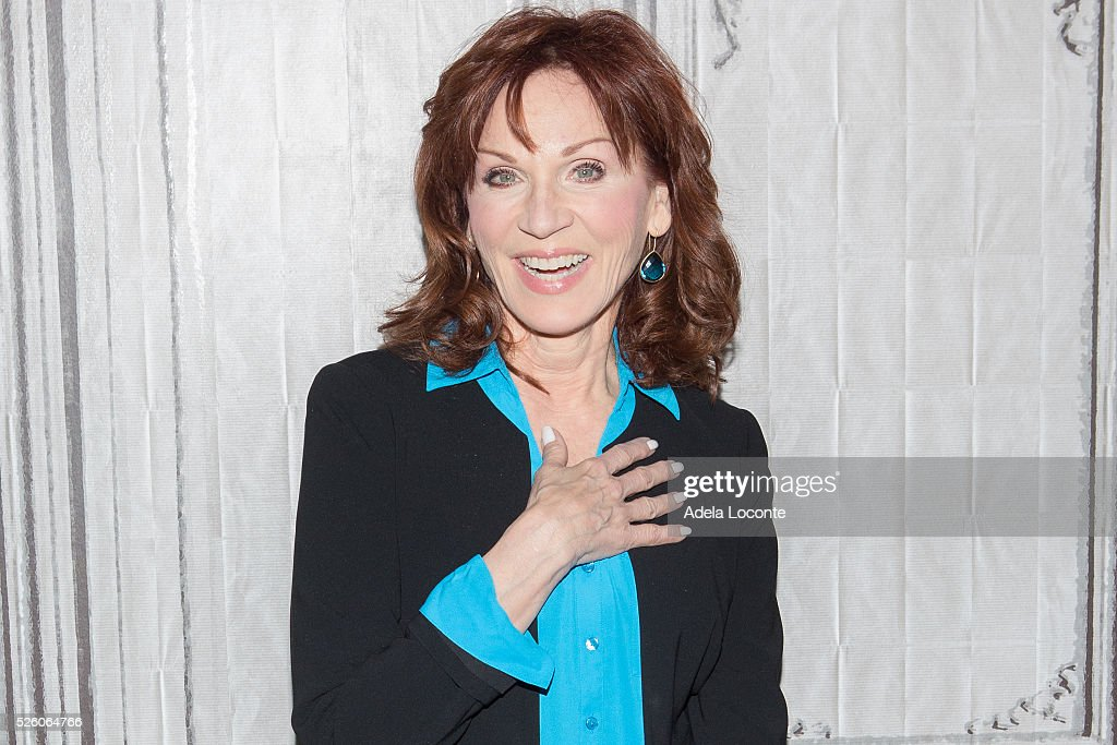 <a gi-track='captionPersonalityLinkClicked' href=/galleries/search?phrase=Marilu+Henner&family=editorial&specificpeople=213140 ng-click='$event.stopPropagation()'>Marilu Henner</a> attends 'Changing Normal: How I Helped My Husband Beat Cancer' at AOL Studios In New York on April 29, 2016 in New York City.