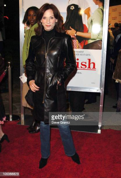 Marilu Henner during 'Spanglish' Los Angeles Premiere Arrivals at Mann Village in Westwood California United States