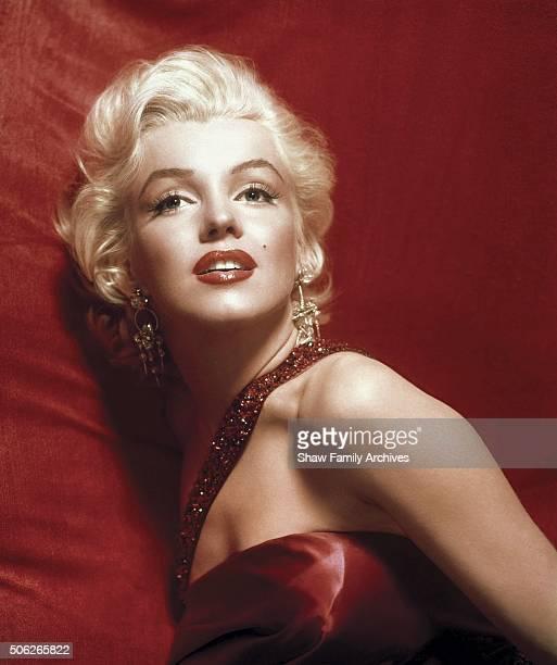 Marilyn Monroe circa 1953