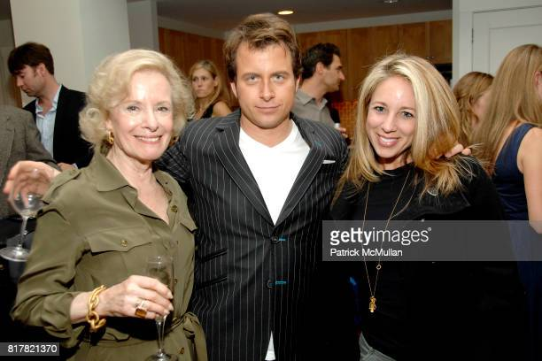 Marilyn Oldman Mark Oldman and Lauren Glassberg attend OLDMAN'S BRAVE NEW WORLD OF WINE Book Launch Hosted by W W Norton and Mark Oldman at Residence...