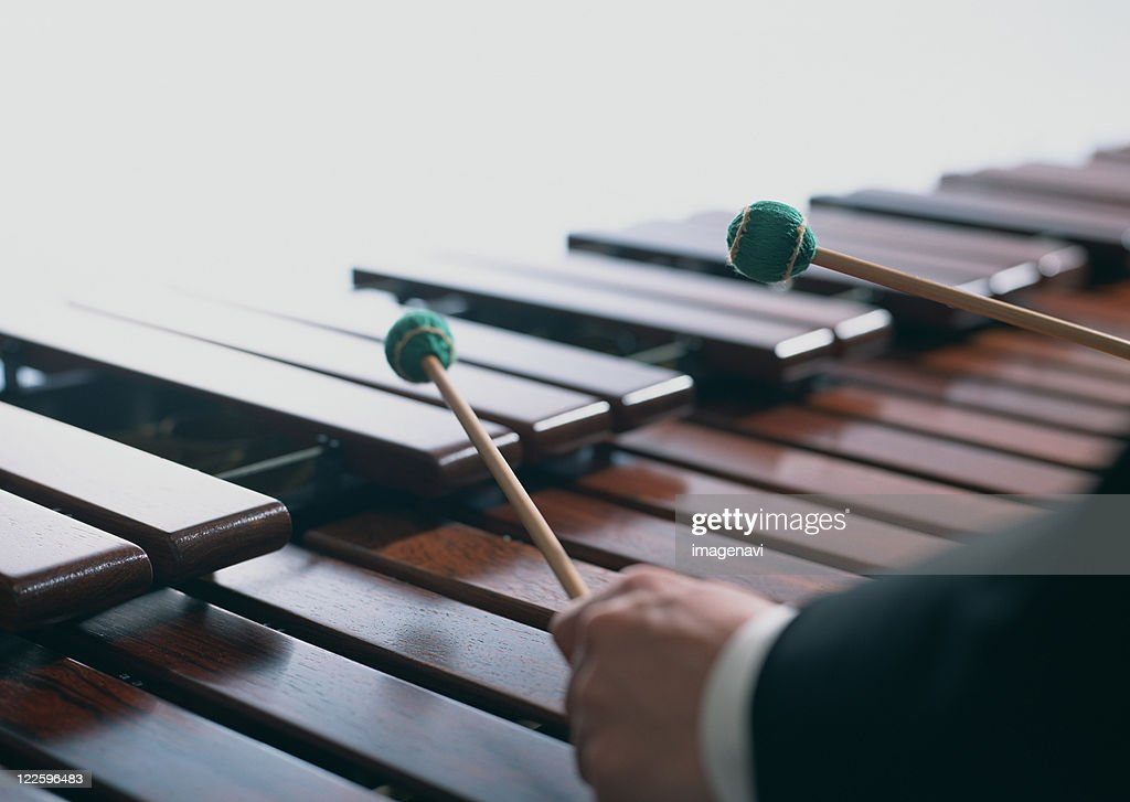 Marimba Performance