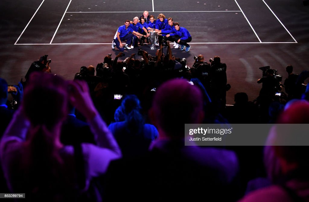 Laver Cup - Day Three