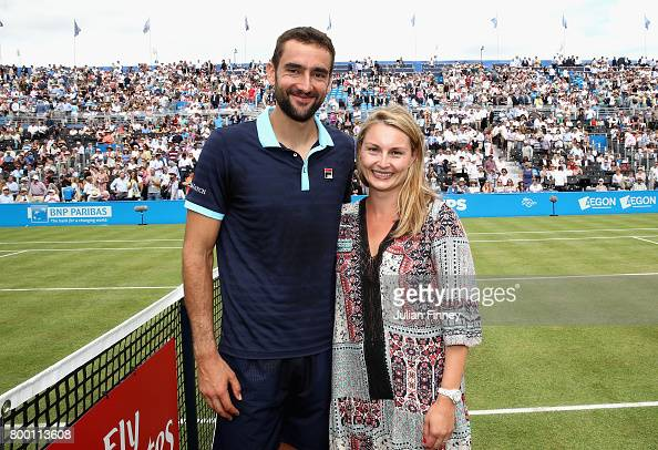 Aegon Championships - Day Five : News Photo