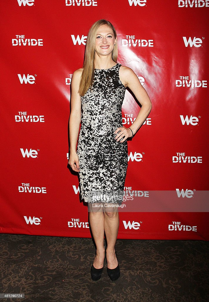 <a gi-track='captionPersonalityLinkClicked' href=/galleries/search?phrase=Marin+Ireland&family=editorial&specificpeople=4266013 ng-click='$event.stopPropagation()'>Marin Ireland</a> attends 'The Divide' series premiere at Dolby 88 Theater on June 26, 2014 in New York City.